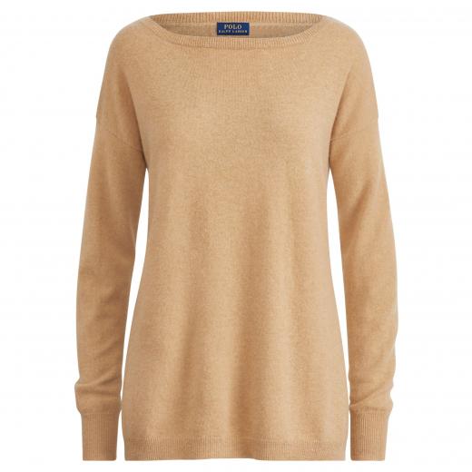 POLO RALPH LAUREN kaszmirowy sweter, nowy