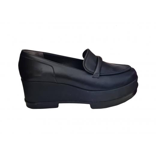 Buty mokasyny (loafersy)