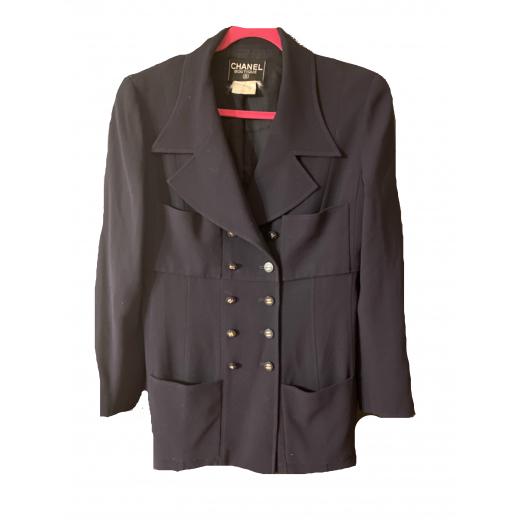 Płaszcz Chanel