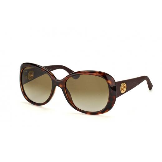 Gucci okulary przeciwsłoneczne GG-3787/S LWFCC