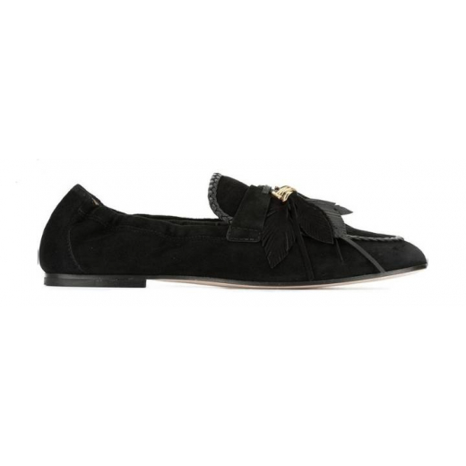 Loafersy Tod's