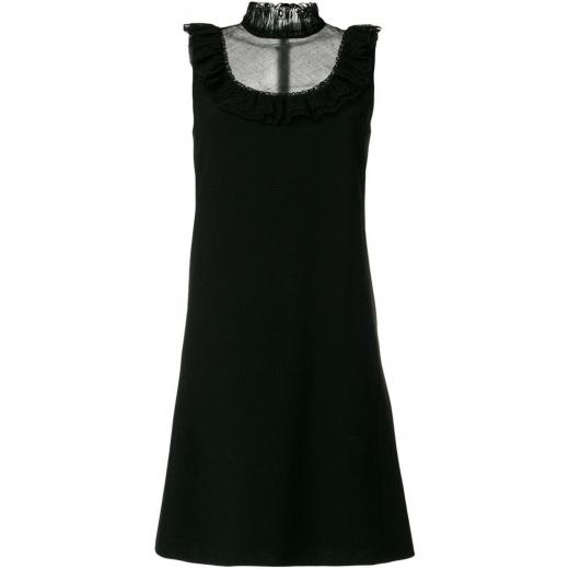 Chloé Sukienka czarna nowa, 36/38