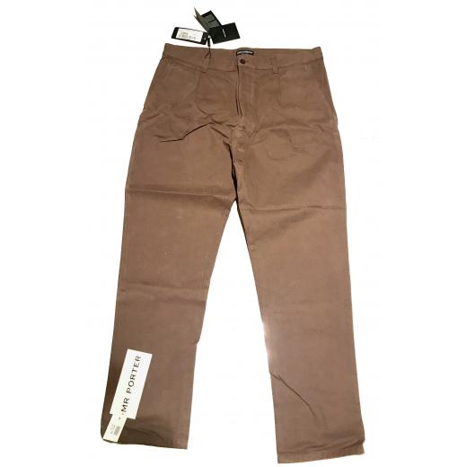 Spodnie męskie Dolce&Gabbana / rozm. 52