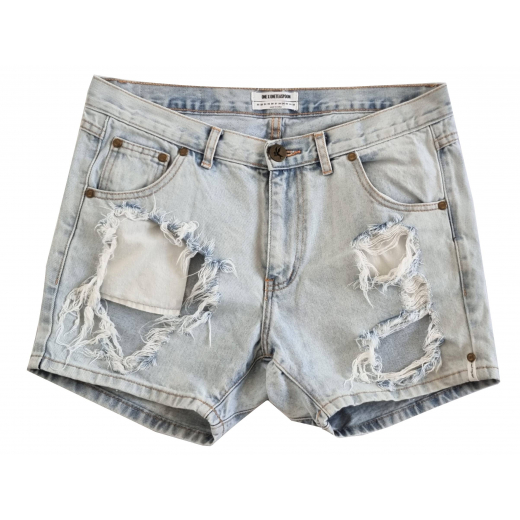 One Teaspoon Hustler Shorts 29