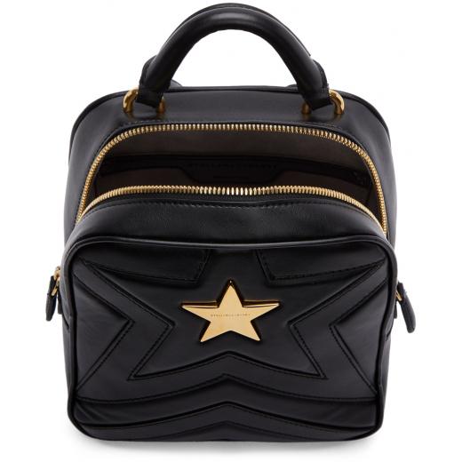 Stella McCartney Plecak lub torba Stella Star