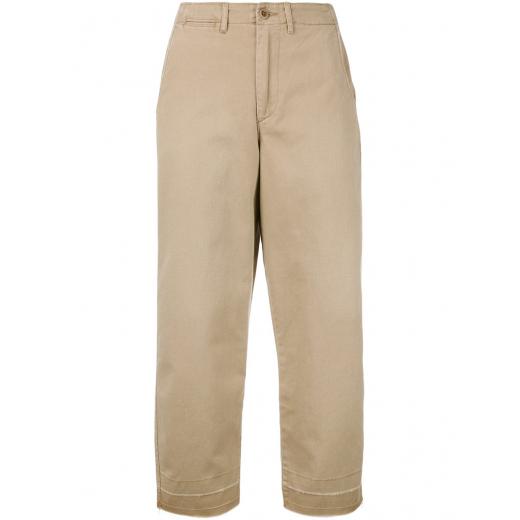 Polo Ralph Lauren spodnie beż, nowe 38