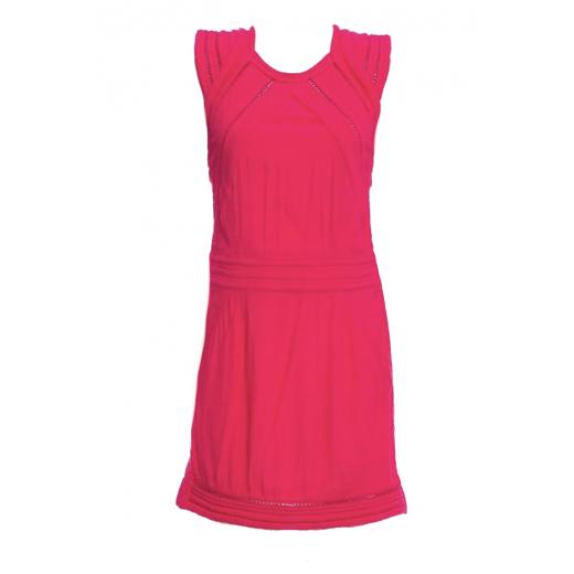 Mini Iro rozowa sukienka