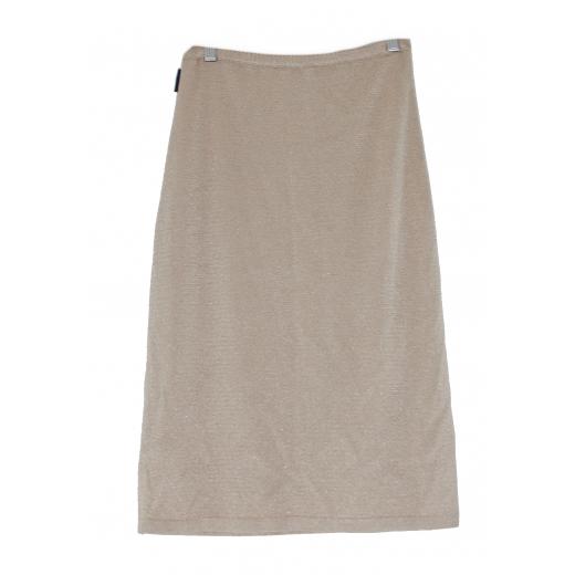 Valentino Knit Skirt