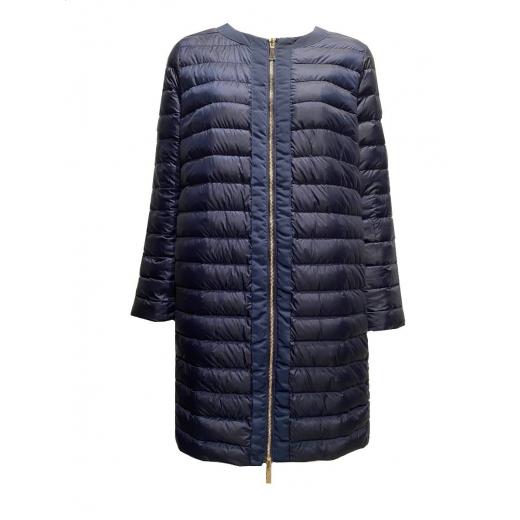 płaszcz ortalionowy