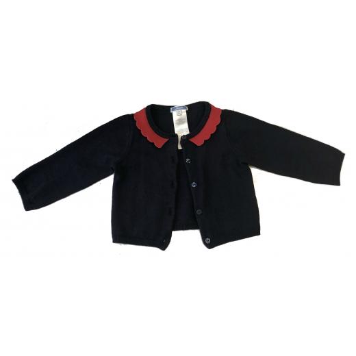 sweter dla dziewczynki na 18 miesięcy