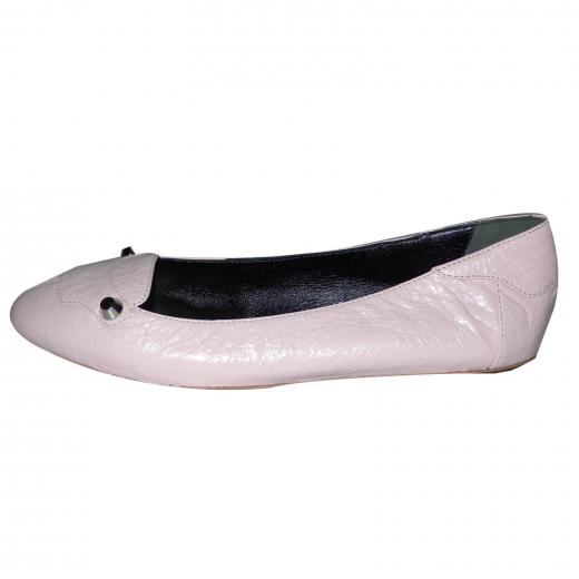 Balenciaga różowe baleriny Arena nowe