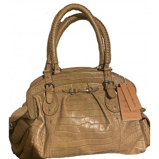 Dior frame satchel bag