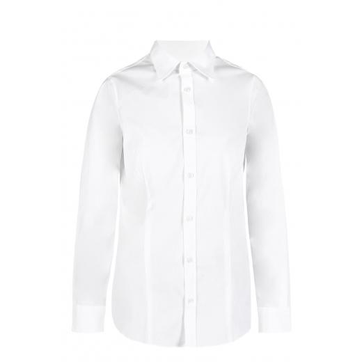 DSQUARED2 Koszula biała, nowa 42IT 36