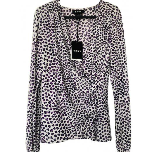 Bluzka DKNY S