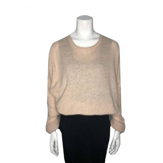 American Vintage Sweter Oversize