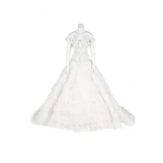 Suknia ślubna ZUHAIR MURAD