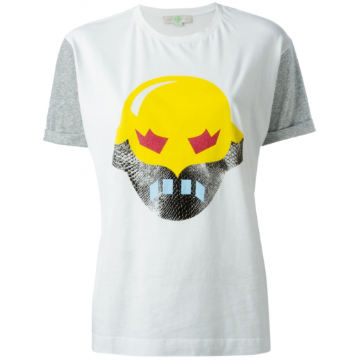 Stella McCartney Superheroes t-shirt 34-36