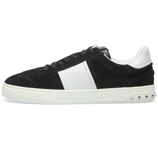 Valentino buty Fly Crew Sneakers nowe 43,5