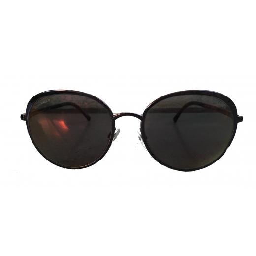 CHANEL okulary przeciwsłoneczne