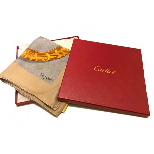 Apaszka Cartier
