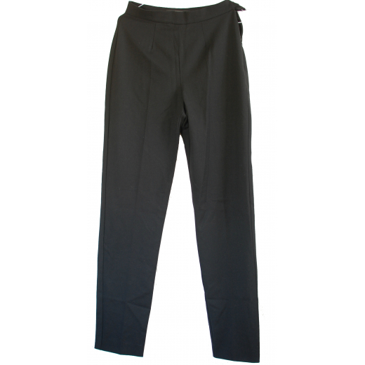 Max Mara high-waisted wool pants