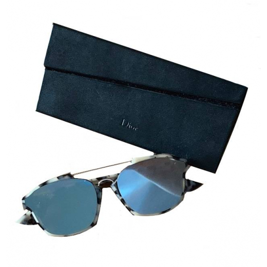 Okulary przeciwsłoneczne: Dior Abstract